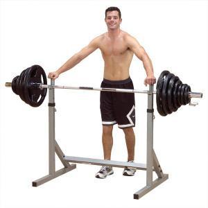 Body Solid Powerline Squat Rack - New