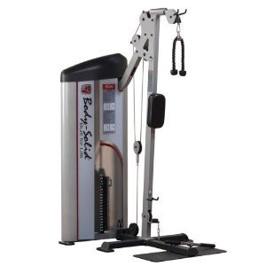 Body Solid Pro Clubline Series II Bicep/Tricep - New