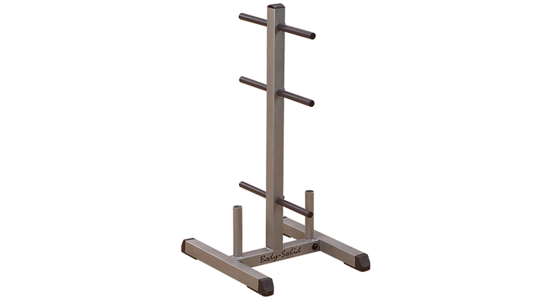 Body Solid Standard Weight Tree - New