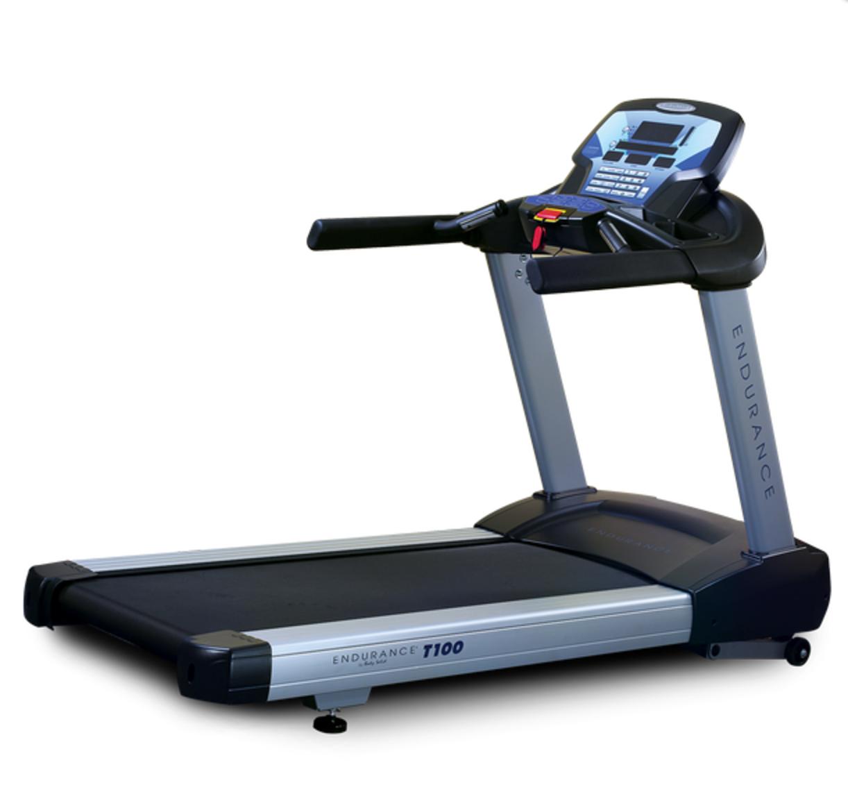 Body-Solid T100 Endurance Treadmill - New