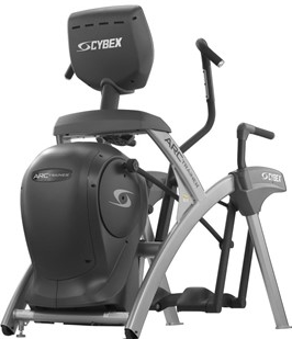 Cybex 770AT Total Body Arc Trainer w/Standard Console -  Remanufactured