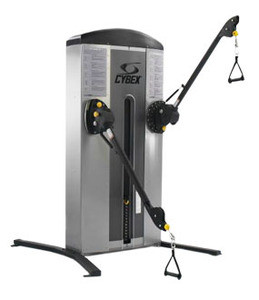 Cybex FT 360 Functional Trainer - Remanufactured