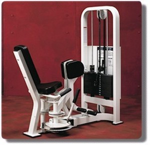 Cybex VR2 Selectorized Adductor - Remanufactured