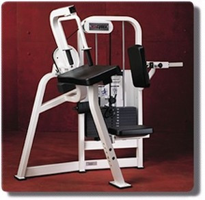 Cybex VR2 Selectorized Arm Extension - Remanufactured