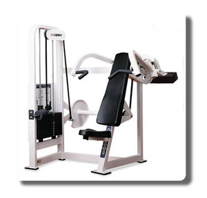 Cybex VR2 Selectorized Overhead Press - Remanufactured