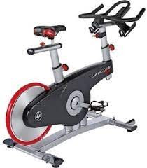 Life Fitness GX Indoor Cycle Bike - Serviced