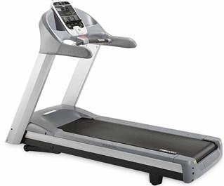Precor 954i Experience Treadmill - Remanufactured