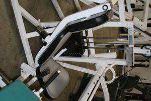 Flex Hamtractor - Remanufactured