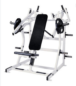 Hammer Strength Plate Loaded Iso-Lateral Super Incline Press - Remanufactured