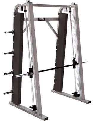 Hammer Strength Smith Machine - Remanufactured