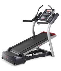 FreeMotion Treadmill - Reman.
