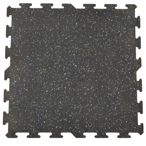 2'x2' Interlocking Mats (20% Fleck)