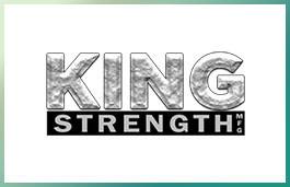 King Strength MFG