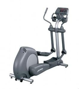 Life Fitness 91xi Elliptical - Serviced