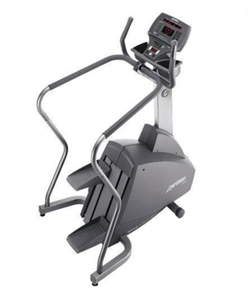 Life Fitness 95 SI Stepper - Remanufactured