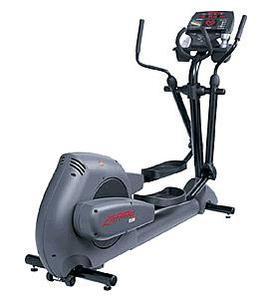 Life Fitness 9500HR Next Gen Elliptical / Crosstrainer - Remanufactured