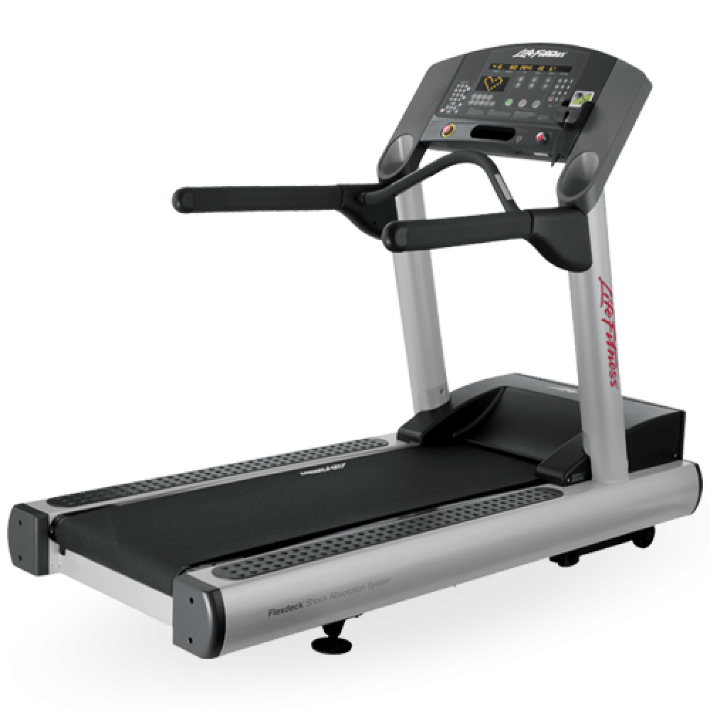 Life Fitness CLST REMANUFACTURED (w/TV Additional $250)