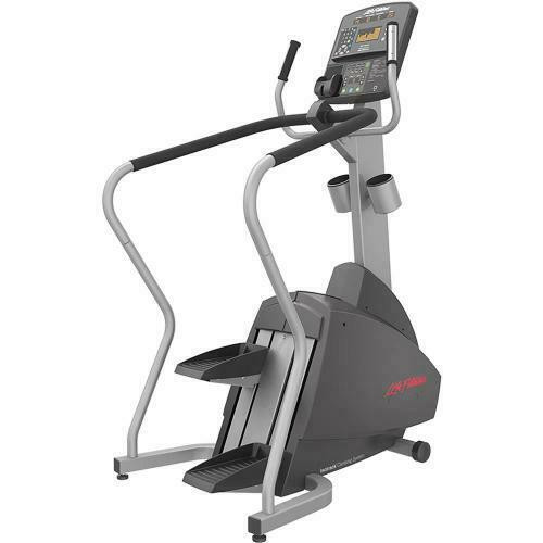 Life Fitness Integrity Stepper - Remanufactured