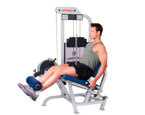 Life Fitness PRO Leg Extension - Remanufactured