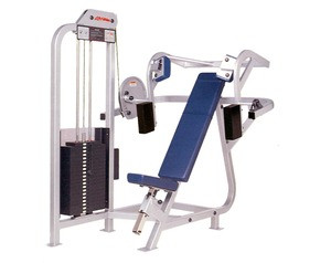 Life Fitness PRO Pull Over - Remanufactured