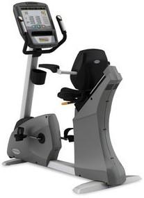 Matrix H5x Hybrid Exercise Bike - Remanufactured