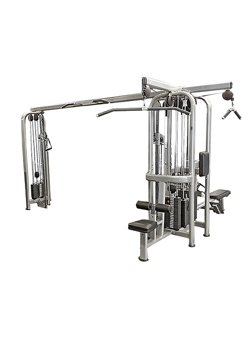 Muscle D Standard 5 Stack Jungle Gym - New