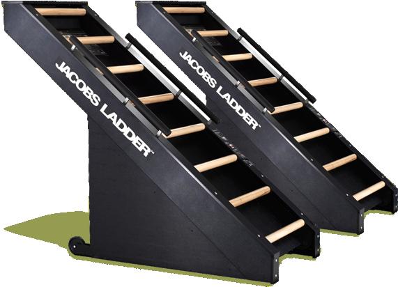 Jacob's Ladder - New