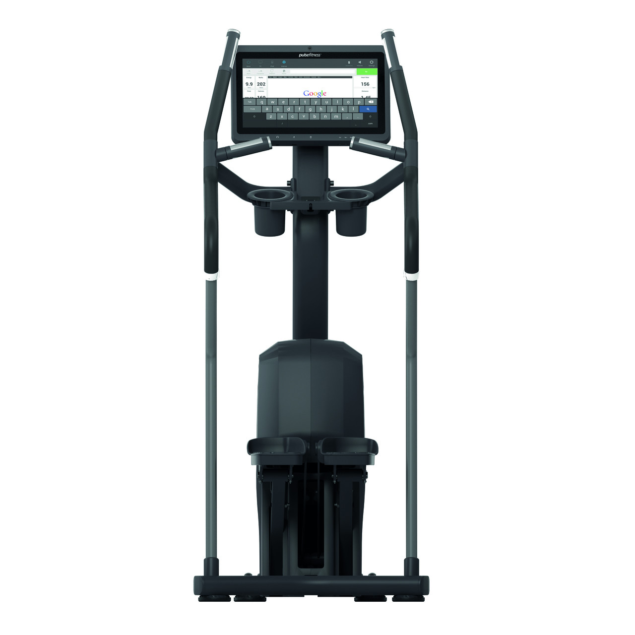 Pulse Fitness Fusion Step Series 3 - New
