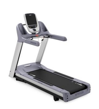 Precor 885 Treadmill w/P80 Console - Remanufactured