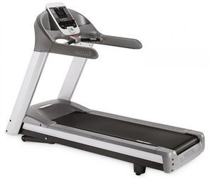 Precor 956i Experience Treadmill - Remanufactured