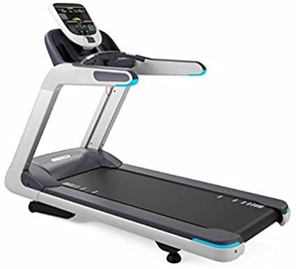 Precor 835 Treadmill - Serviced