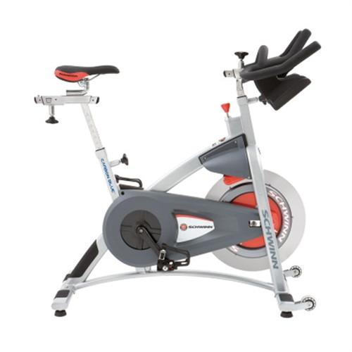 Schwinn AC Performance Plus w/Carbon Blue Indoor Cycle Bike - Serviced