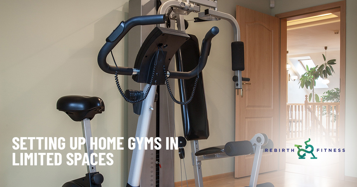Setting Up a Home Gym in Limited Space