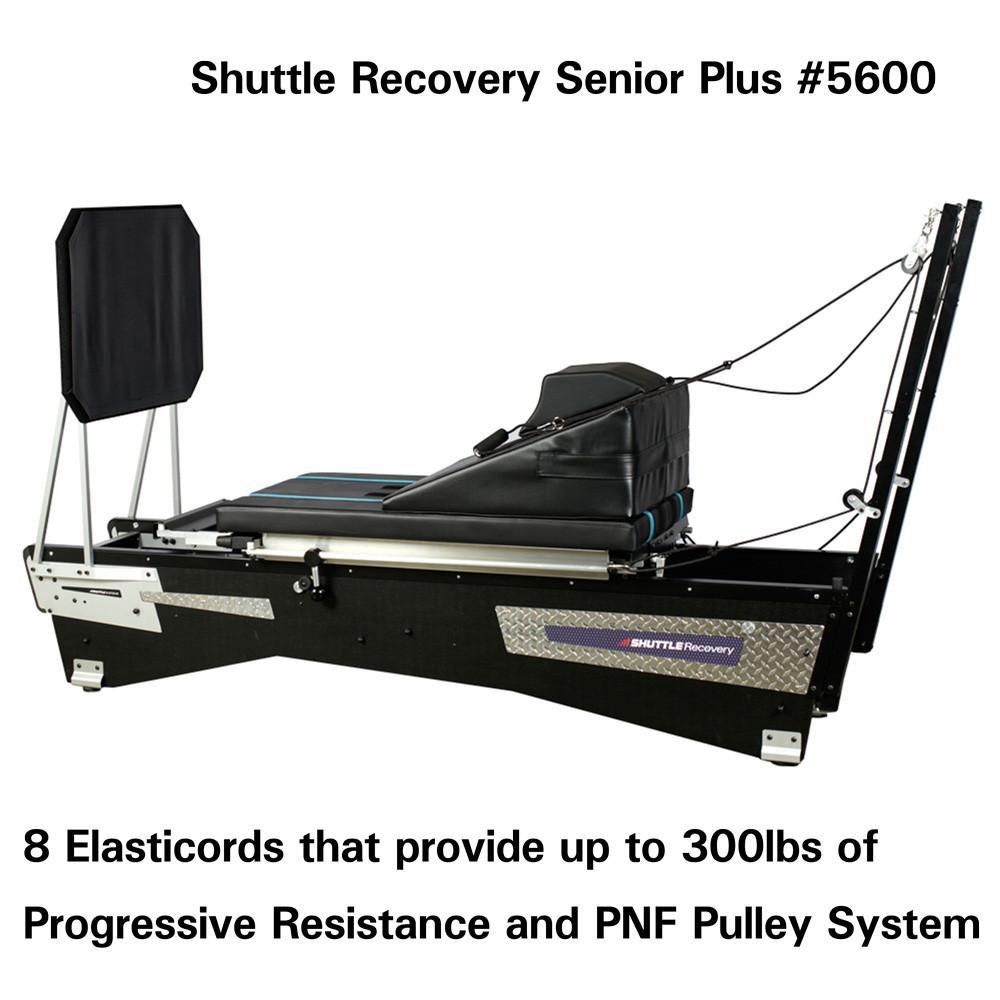 Shuttle Recovery Senior Plus - New