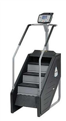 StairMaster 7000PT Silverface Stepmill - Remanufactured