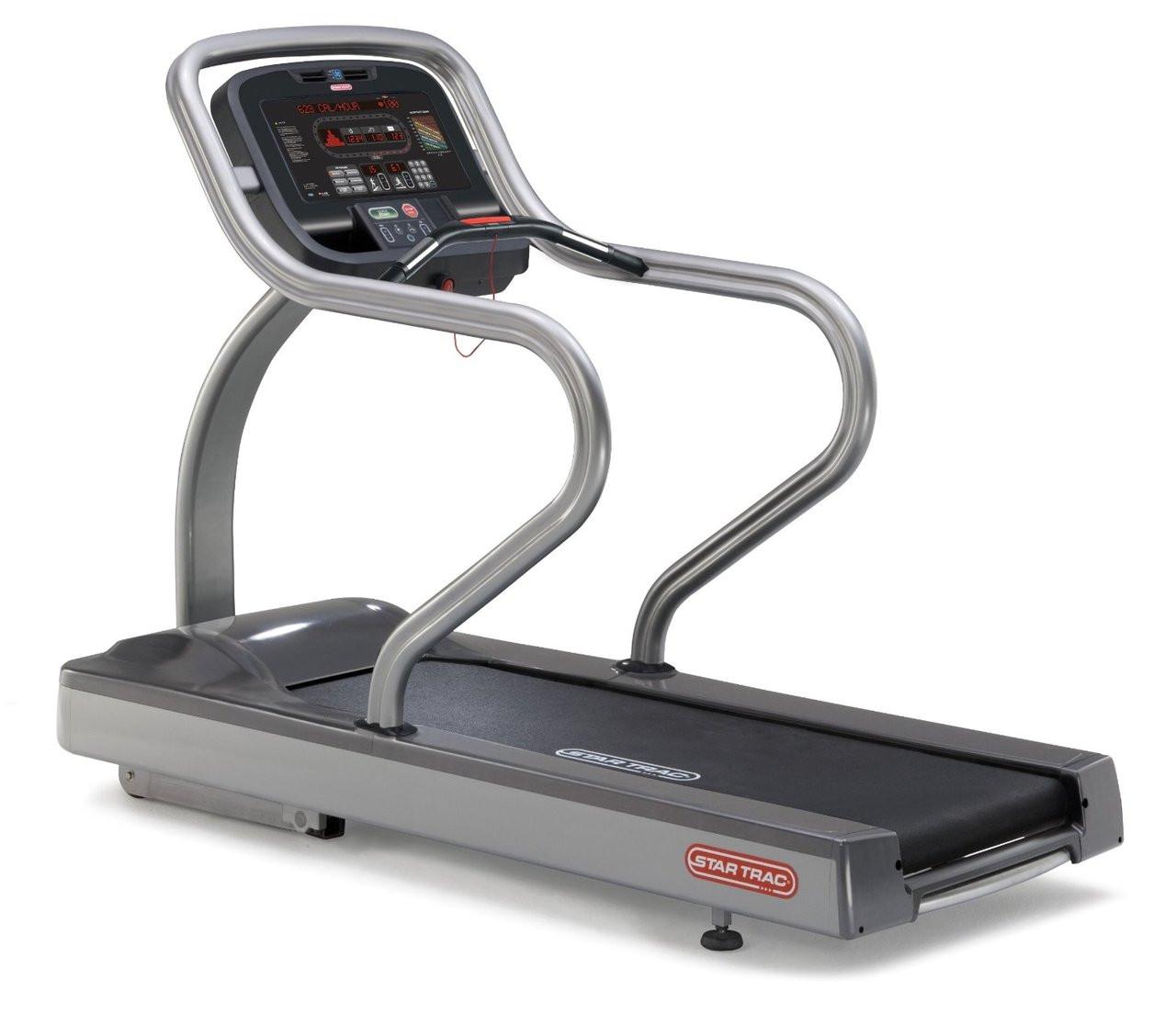 Star Trac ETR Treadmill - Serviced