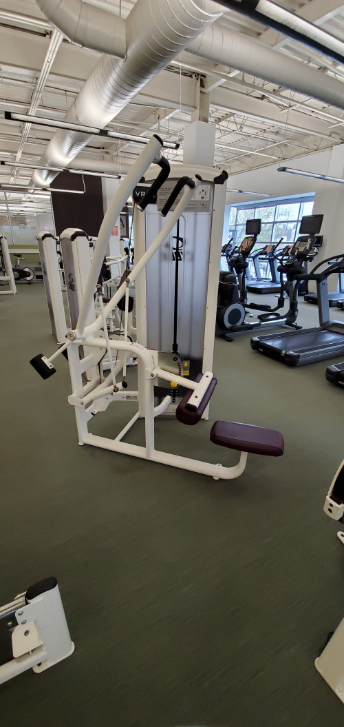 Complete Gym Package - As Is Functional