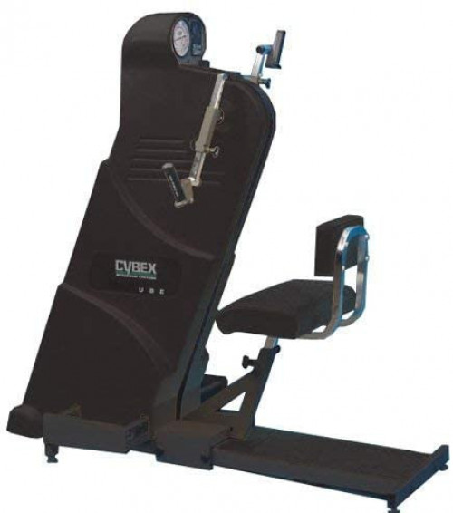 Cybex UBE Upper Body Ergometer Exercise Arm Bike - Remanufactured