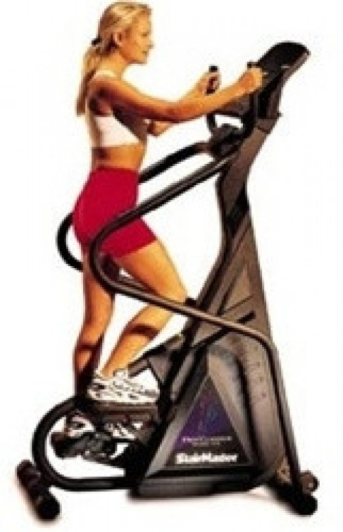 StairMaster 4600PT Cardio Stepper - Remanufactured