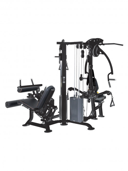 Muscle D Corner Multigym - New