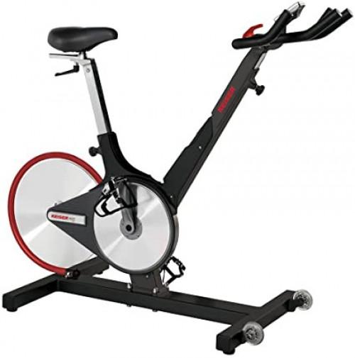 Keiser M3 Indoor Cycle - As Is Functional