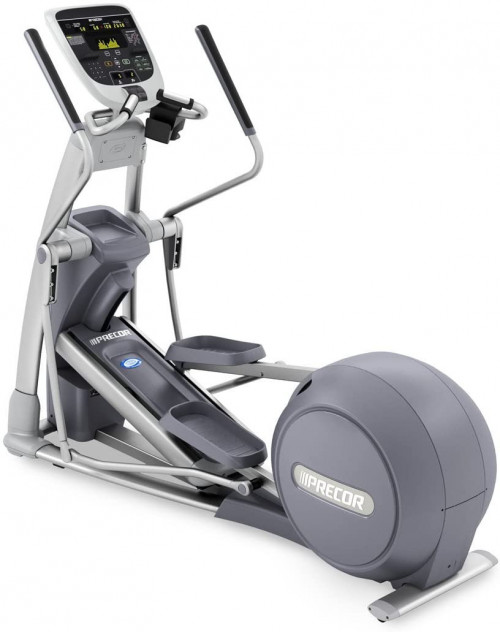 Precor EFX 835 Elliptical - Remanufactured