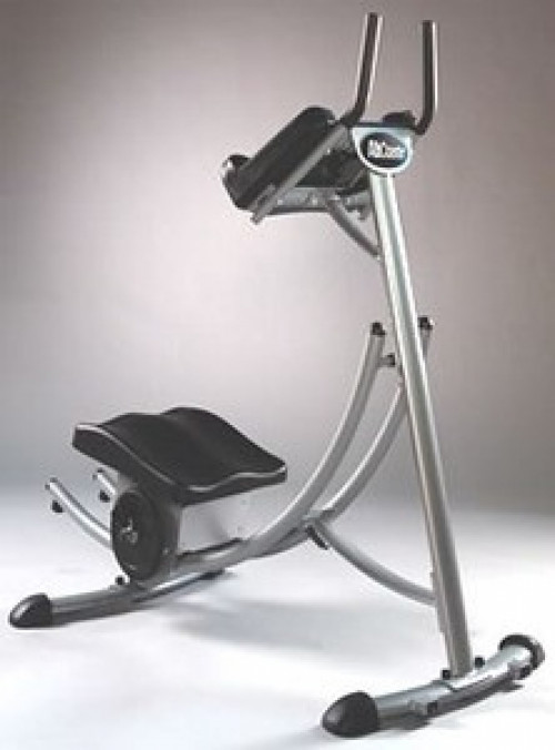 Ab Coaster PS500 - Serviced