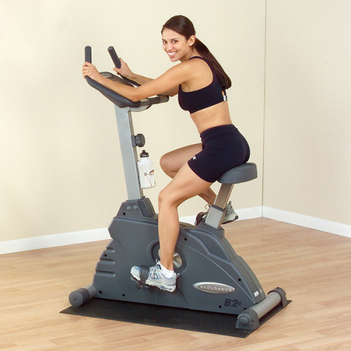 Body-Solid B2U Upright Bike - New