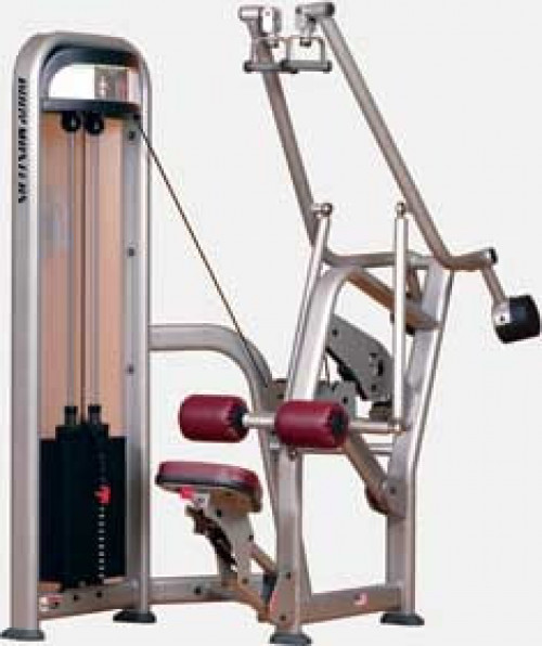 Body Masters 1510 Lat Pulldown - Remanufactured