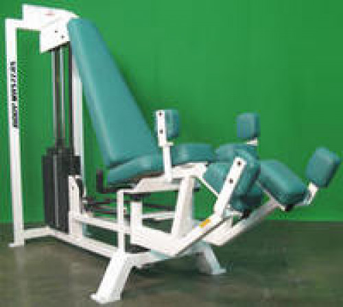 Body Masters Abductor - Remanufactured