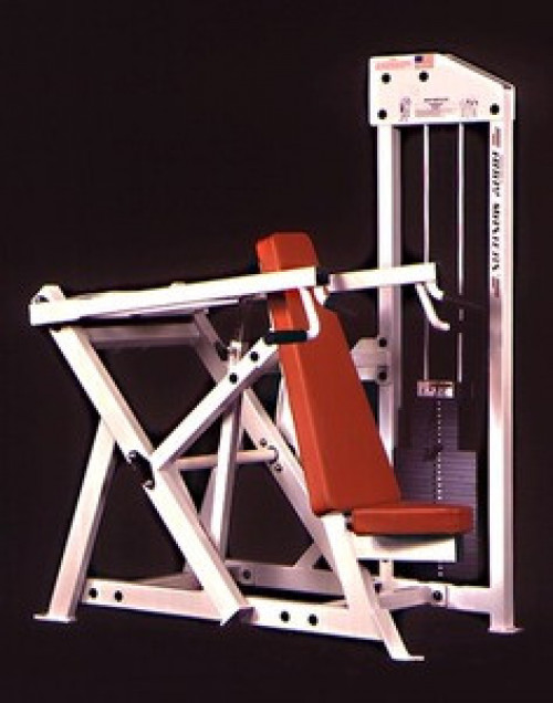 Body Masters Shoulder Press - Remanufactured