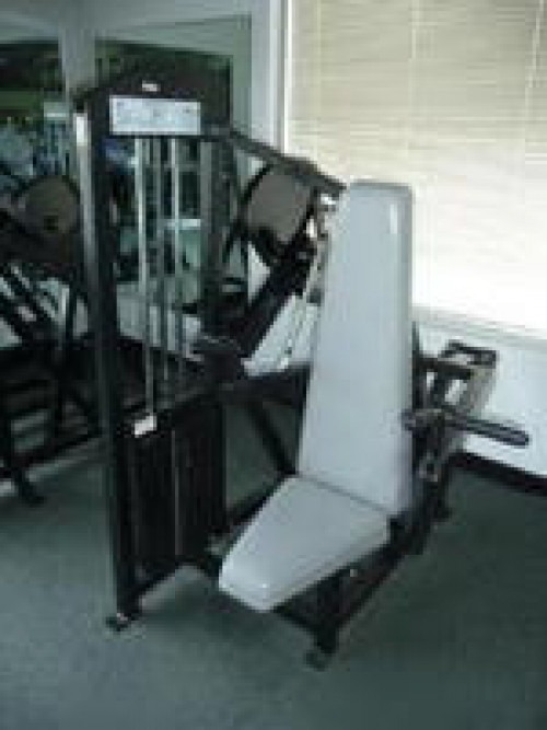 Body Masters Tricep Press - Remanufactured
