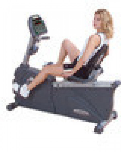 Body-Solid B3R Recumbent Bike - New