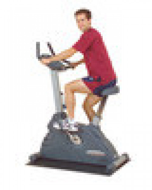 Body-Solid B3U Upright Bike - New